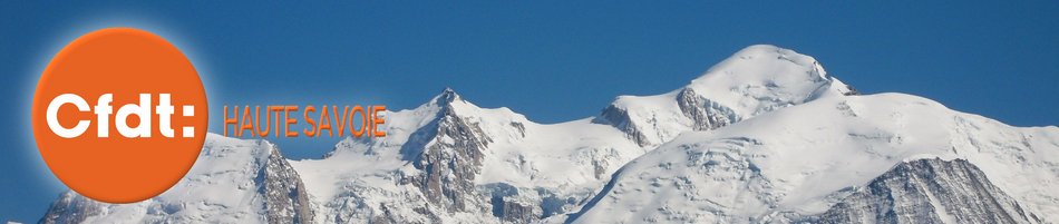 CFDT Haute-Savoie